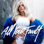 Music review: Bebe Rexha's pre-fab pop fakes it on cue