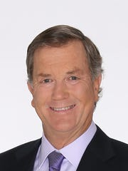 Bonita Springs resident Peter Jacobsen is an analyst for the Golf Channel and NBC Sports.