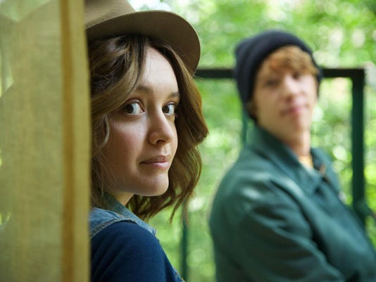 Movie review: ëMe and Earl and the Dying Girlí is a sweet take on a teen weeper