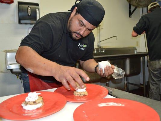 Chefs Challenge10