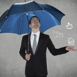 Personal umbrella insurance is important in retirement to protect that nest egg.