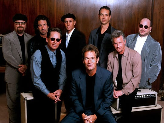 Huey Lewis and the News may have too many hits to satisfy fans at the Borgata on Sunday.