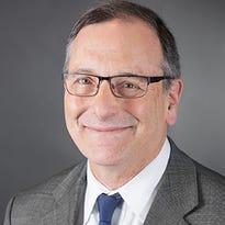 University of Iowa VP Tom Rocklin to retire
