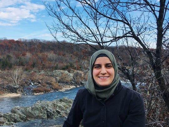 Dr. Aamena Saleh