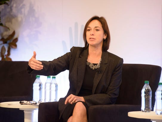 Karen DeSalvo is the national coordinator for Health