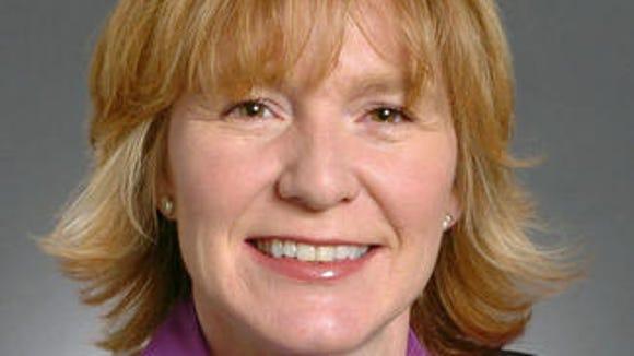 State Sen. Michelle Fischbach, R-Paynesville