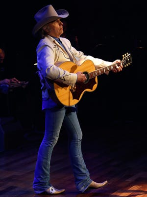 Dwight Yoakam will perform at 8 p.m. Oct. 13, at the Abraham Chavez Theatre, in El Paso. Tickets range in price from $39.75 to $99.75 plus fees and are available for purchase through Ticketmaster outlets, www.ticketmaster.com and 800-745-3000.