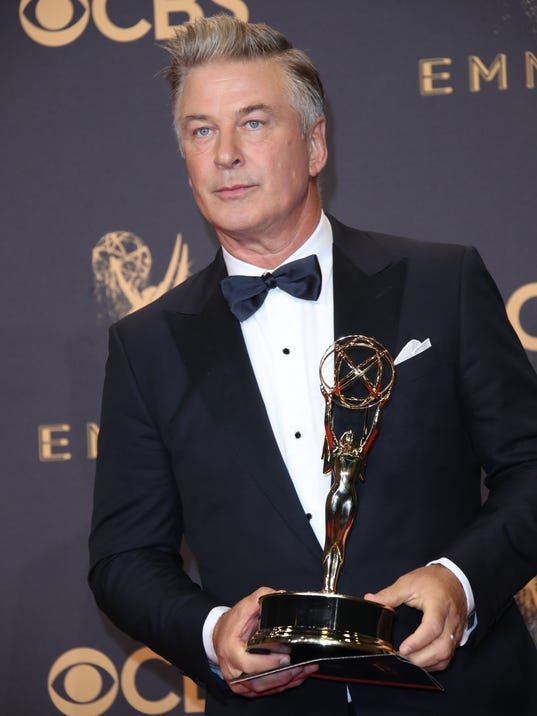 Entertainment: 69th Annual Emmy Awards