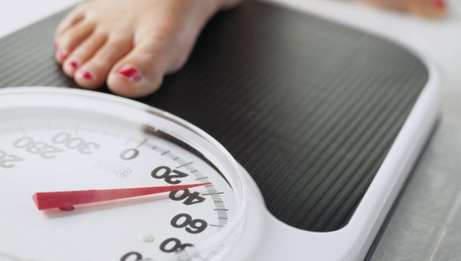 A variety of factors contribute to sustaining a healthy weight including diet, sleep and stress.