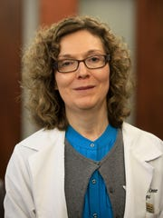 Dr. Katherine Ballard