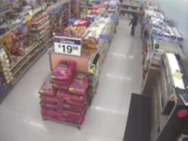 The killing of John Crawford at Walmart: Officer 'wouldn't have