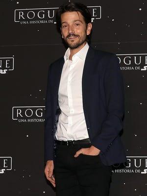 """Diego Luna protagonizará la nueva versión de """"Scarface"""" que prepara Universal Studios y que finalmente no contará con Antoine Fuqua como director."""