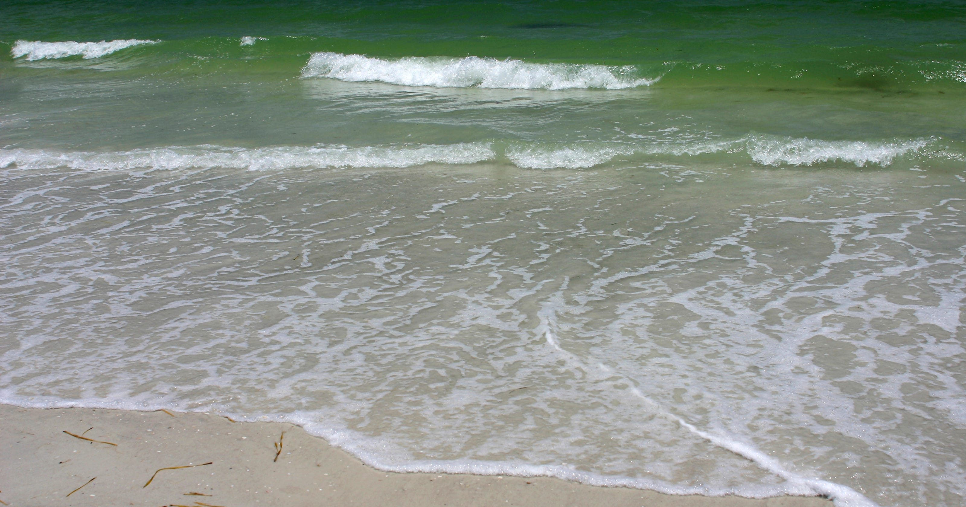 Baby Left Alone On Louisiana Beach, Parents Found Naked -5999