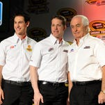 2015 NASCAR Chase for the Sprint Cup drivers