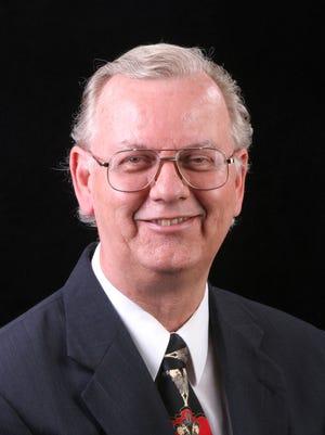 Kenneth Clow