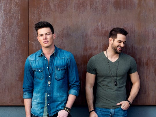 Waterloo Revival joins the Downtown Summer Jam after touring with Toby Keith.