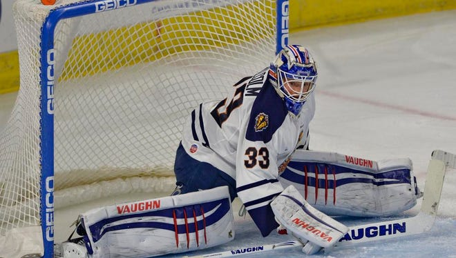 The Greenville Swamp Rabbits lost a 7-6 decision against the Cincinnati Cyclones on Friday night.