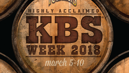 KBS week is March 5-10