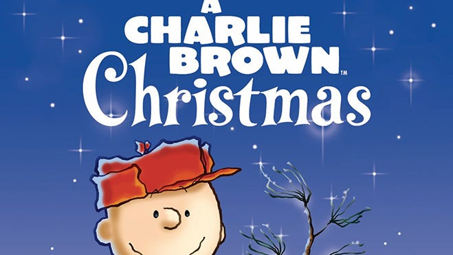 """""""A Charlie Brown Christmas"""" will be performed live at the Spencer Theater tonight at 7 p.m."""