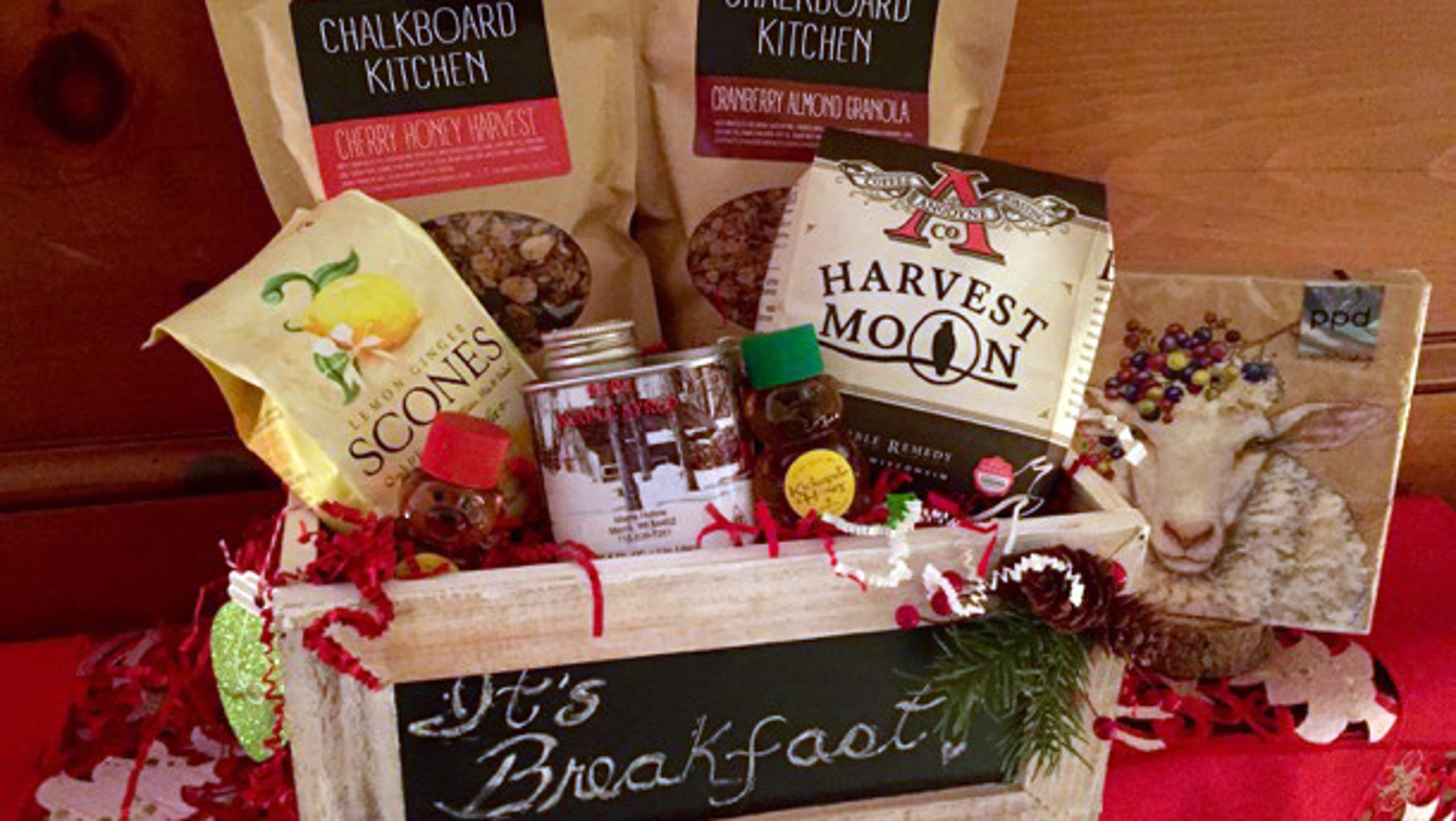 Kitchen Gift Basket 8 Flavorful Gift Ideas Anyone Would Love