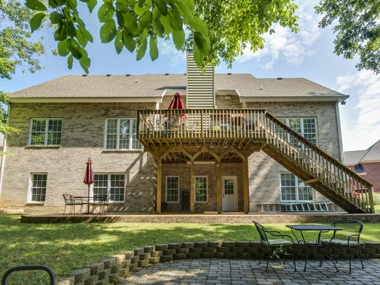 $489,900 was the selling price for this 4,500 square