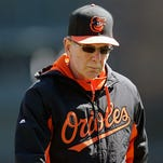 Meet the Orioles