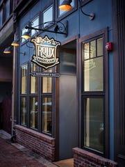 Roux Americajun Restaurant and Bar