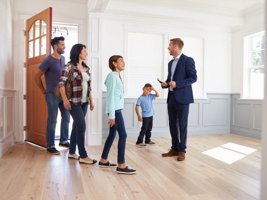 Real estate agents do much more than show properties.