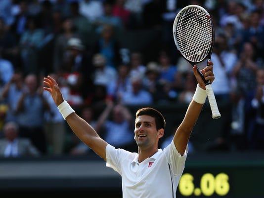 POU 0707 Wimbledon