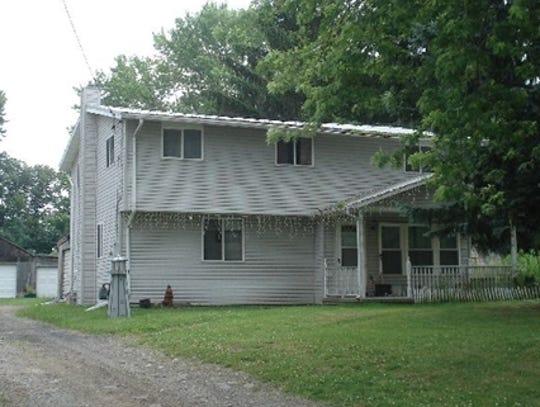 1723 Glenwood Rd., Vestal, was sold for $150,000 on