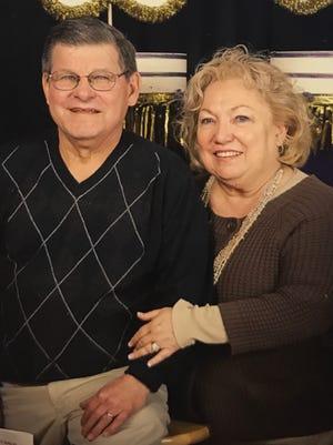 Michael and Deborah Thomas