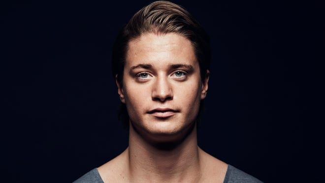 """Norwegian DJ and producer Kygo is climbing the charts with """"Firestone,"""" featuring vocalist Conrad Sewell."""