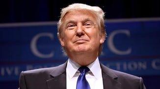Donald Trump 2016 Presidential Campaign