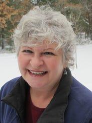 Diane Humphrey Lueck