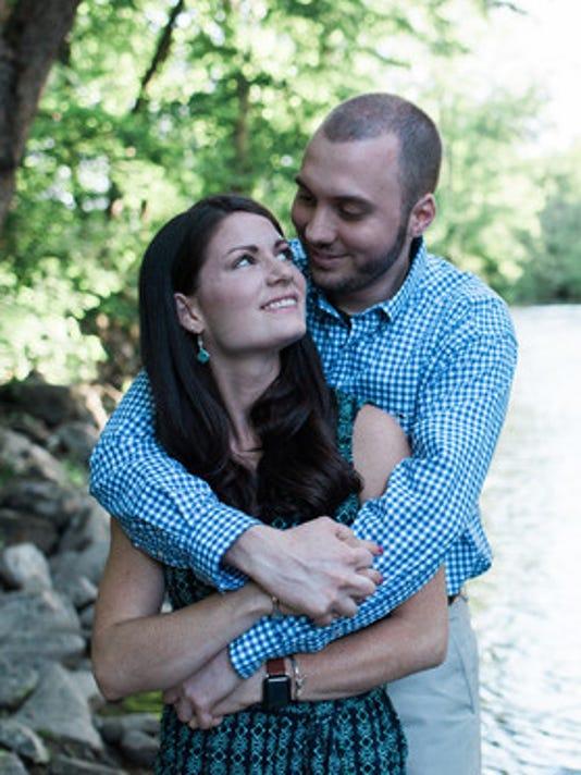 Engagements: Caitlin Derry & Nicholas Lidestri