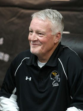 Former Saguaro football coach John Sanders could be the next North coach.