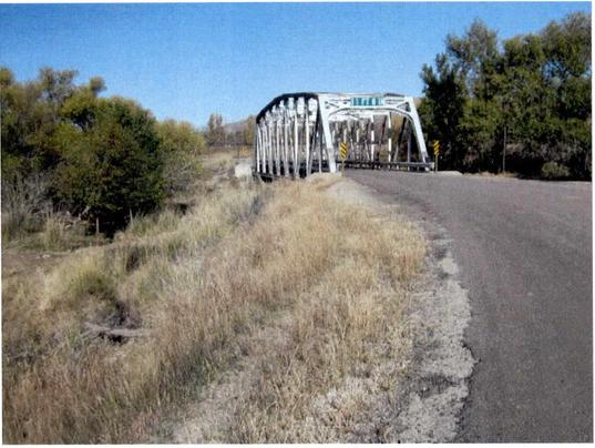 alamo bridge