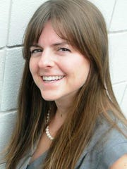 Kate Miller is the advocacy director for the America
