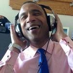 KHOU 11 News Anchor Len Cannon