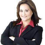 Jhoana Molina, vocera del Departamento de Salud Pública del Condado Maricopa.