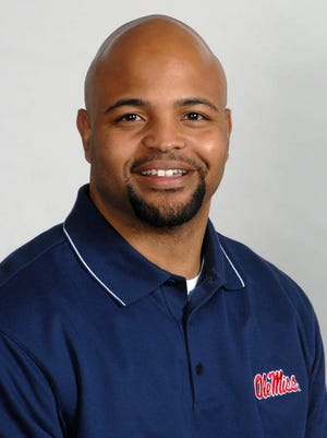 Chris Vaughn, Ole Miss assistant coach