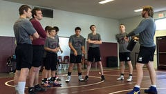 4 questions with Stuarts Draft wrestling