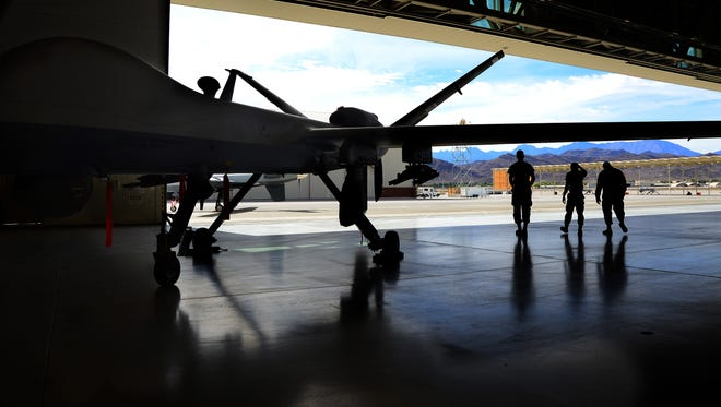 The constant and insatiable demand for remotely piloted aircraft airpower has placed stressors on nearly every career field within the enterprise. For the RPA maintenance career fields, these stressors are causing the retention rates to plummet causing rates lower than that of any other aircraft in Air Combat Command.