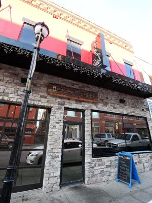 Black Sheep Burgers and Shakes opened Nov. 13 in downtown Springfield. A second location is planned for Chesterfield Village by June.