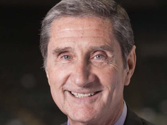 Milwaukee Bucks legend Jon McGlocklin, founded the MACC Fund in 1976 with Bucks announcer Eddie Doucette after Doucette's 2-year-old son was diagnosed with leukemia.