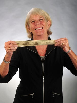 Mary Hance helps stretch your dollars.