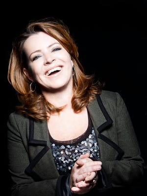 'I think you must really want to be an actor, too,' comedian Kathleen Madigan says of why she's shunned sitcoms,  'but I don't really enjoy that.'