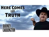 Enter to Win Rodney Carrington Tickets