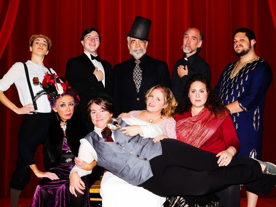 Drood Photo 1
