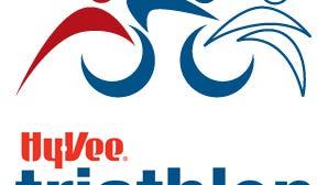 Hy-Vee Triathlon logo